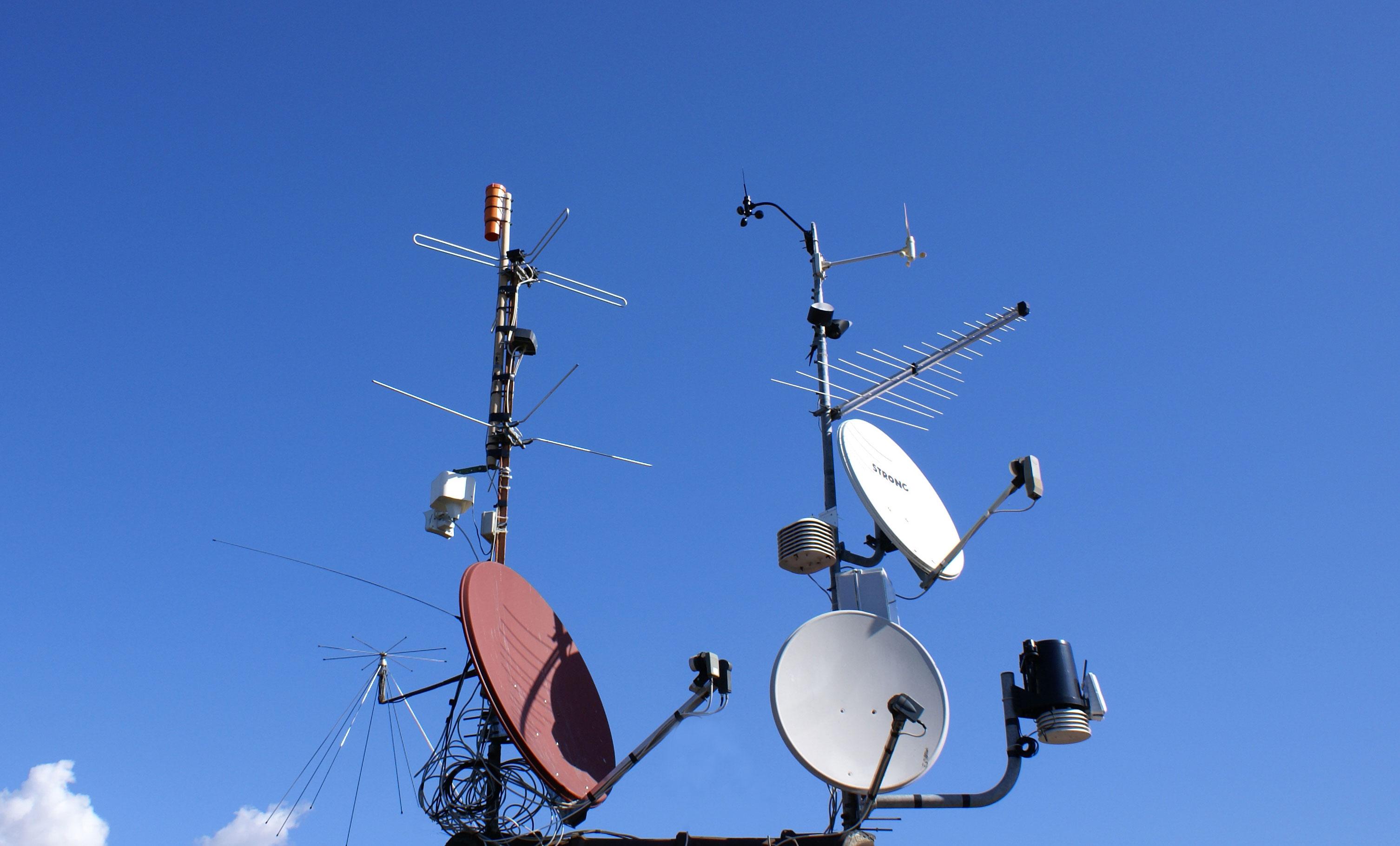 antenne-osservatorio