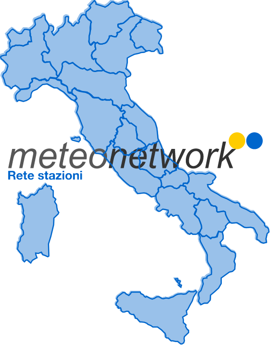 realtime meteonetwork